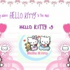 #24 Hello Kitty