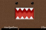 Domo- kun [hiddenf