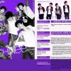 EunHae Prod #2 - SHINee World (Violet Version)