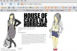 House of cards in a hurricane/ sfmy :D