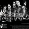 Afterlife} A7X /pleasure
