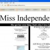 Shattered% - Miss Independent