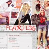 FEARLESS  //*
