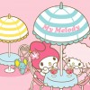 Sanrio { My Melody } // OctoberMess