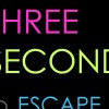 Three Seconds to ESCAPE! | Ice Candy