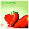 Strawberries ! :D