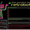1. the people need retrobots