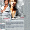 Yunho's Spell // FW#39