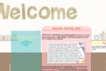 welcome | sweetsugar