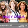 Miley Cyrus;Peace (: