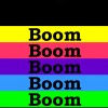 BOOM BOOM BOOM! // by poopsicle_