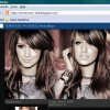 six. ashley tisdale,