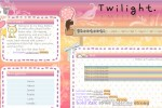 {26} Twilight ★ } ♥PURPLE.licious-