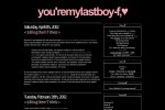 you'remylastboy-f,