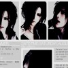 #2- Uruha ; My Only Weakness