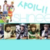 KPOP♥ /underwater with SHINee