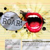 HEAR ME ROAR // by poopsicle_