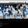 {Happy Love} 0.4 Super Junior (gif banner)