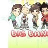 Hwajae//graphics&web design:: Big Bang #2