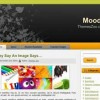 Moods by TZ - Free Wordpress Theme