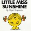 02. Little Miss Sushine Shining Upon Me..