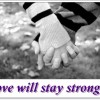 its our love story :) ♥
