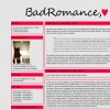 3. Bad Romance - Theomorphi-c.