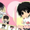 L Lawliet [Death Note] Chibi L Lawliet (PINK) - By