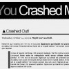2 ★OLM►You Crashed My Heart!