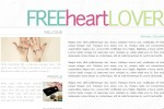 Free Heart Lover