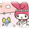 #24 My Melody [[CANDYQUEEN]]