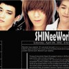 SHINeeWorld. LUCIFER.