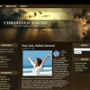 RELIGIOUS CHRISTIAN WORDPRESS THEME