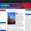 BLERDIX WORDPRESS THEME