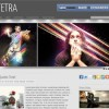 Tetra WordPress Theme