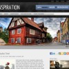 Inspiration WordPress Theme