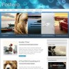 Postero WordPress Theme