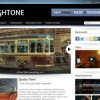 Hightone WordPress Theme