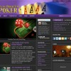 Texas-Holdem-Poker WordPress Theme