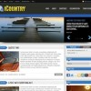 iCountry WordPress Theme