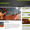 Leatherpress WordPress Theme