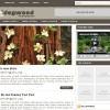 Dogwood wordpress theme