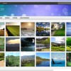 Bokeh Photo Gallery WordPress Theme