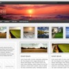 Sunrise WordPress Magazine Theme