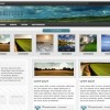 Nature Field WordPress Magazine Theme