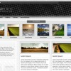 PolkaBlack WordPress Magazine Theme