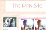 1. The Pink Site