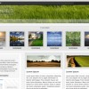 GreenField WordPress Magazine Theme