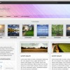 Rainbow Brush Free Wordpress Magazine Theme