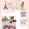 6. Pink Paris